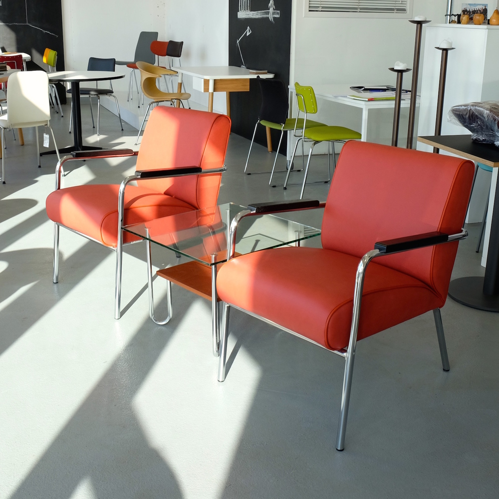 Venta chair by Sturla Mar Jonsson