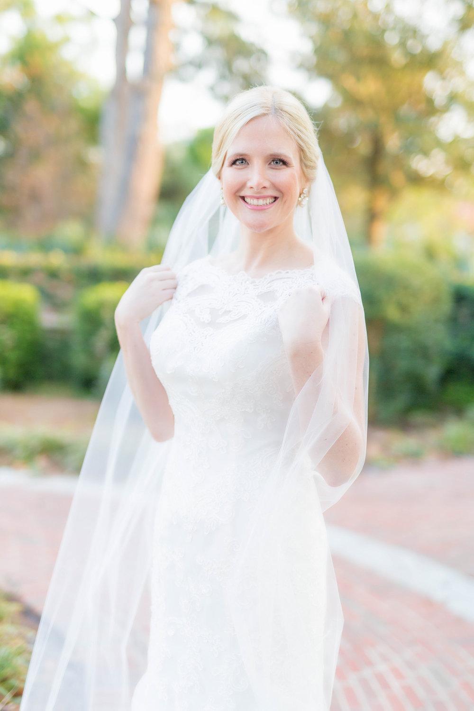 Myrtle Beach Wedding Photographer Hannah Ruth