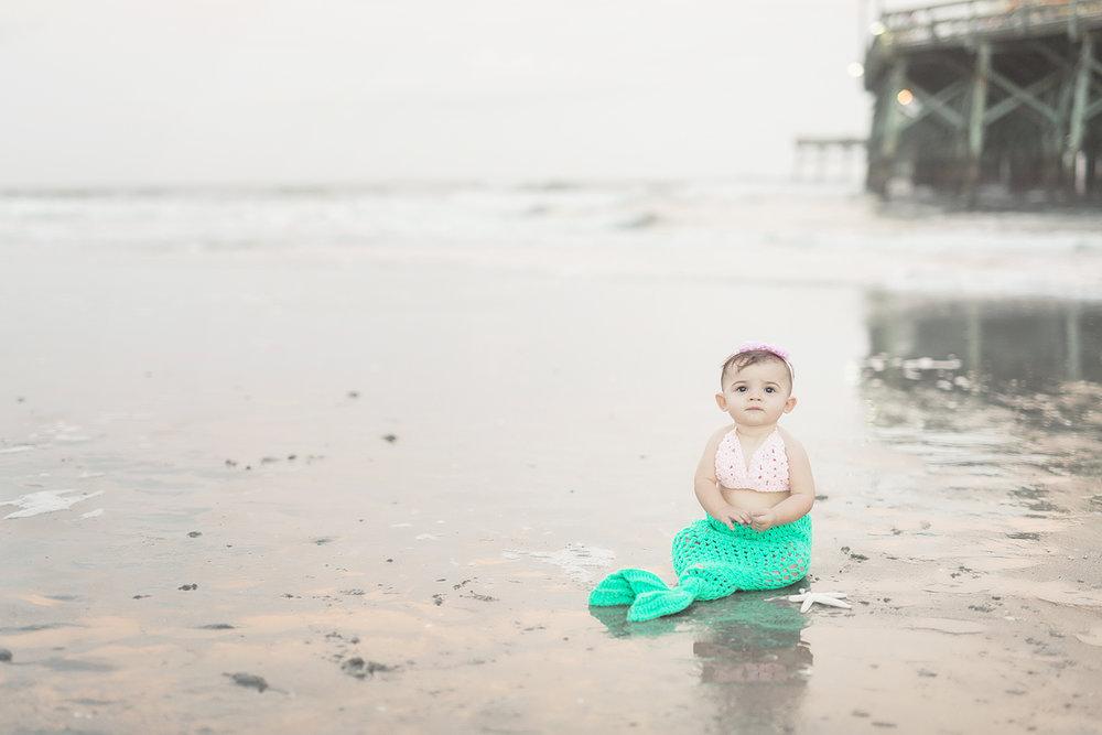 Myrtle Beach Children Photographer