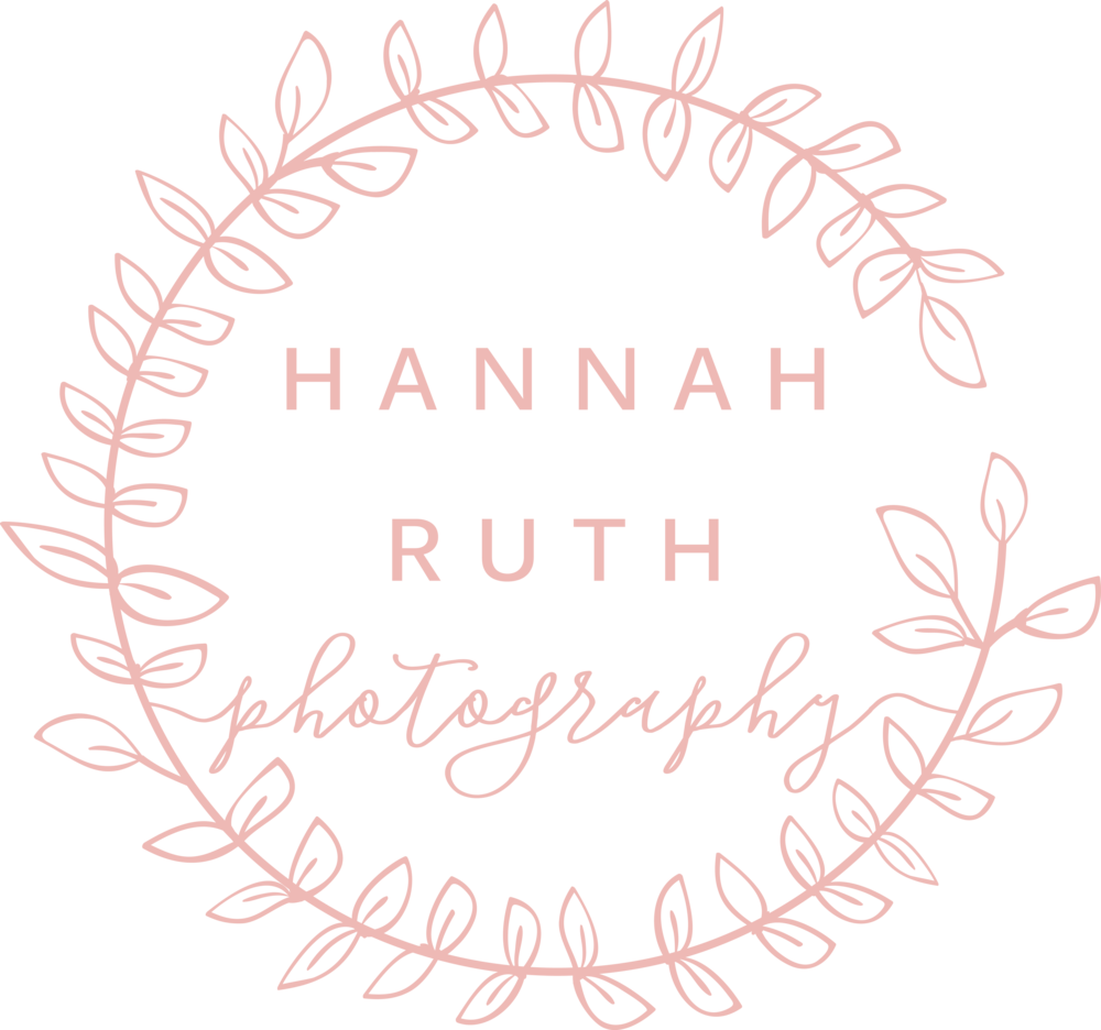 Hannah Ruth Photography | Myrtle Beach Photographer | Wedding, Family & Senior Photographer