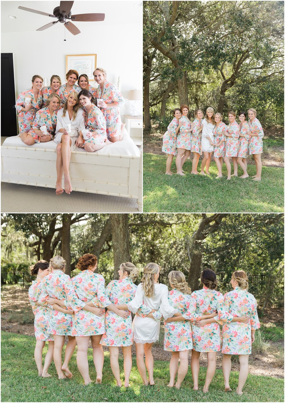 DeBordieu Club Wedding