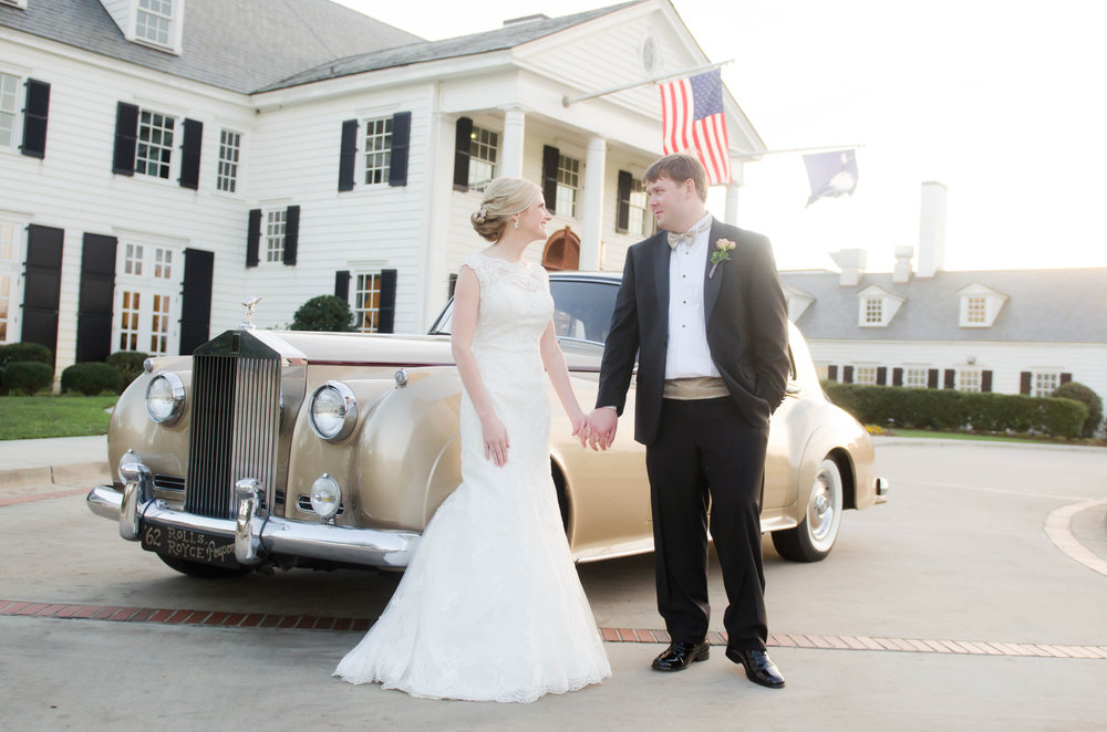 Pinelakes Country Club Weddings
