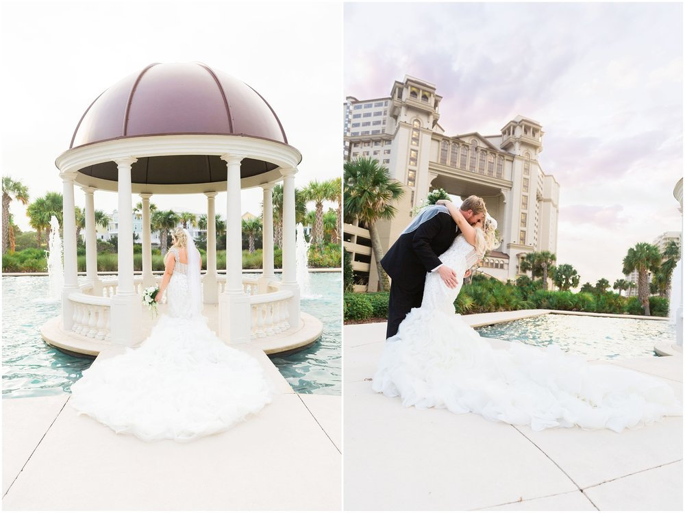 21 Main Events at North Beach Plantation Weddings