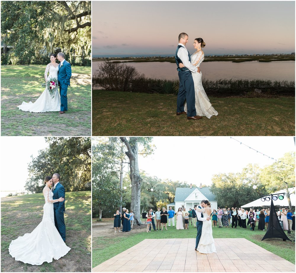 Sunnyside Plantation Weddings