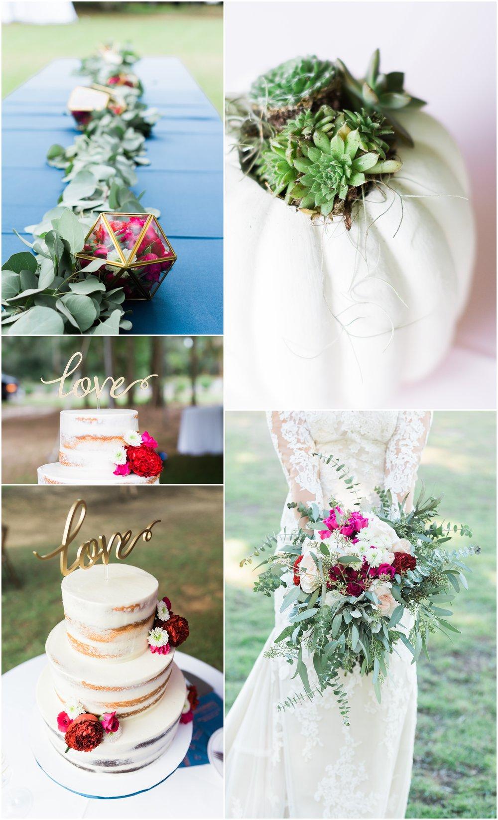 Sunnyside Wedding Murrells Inlet