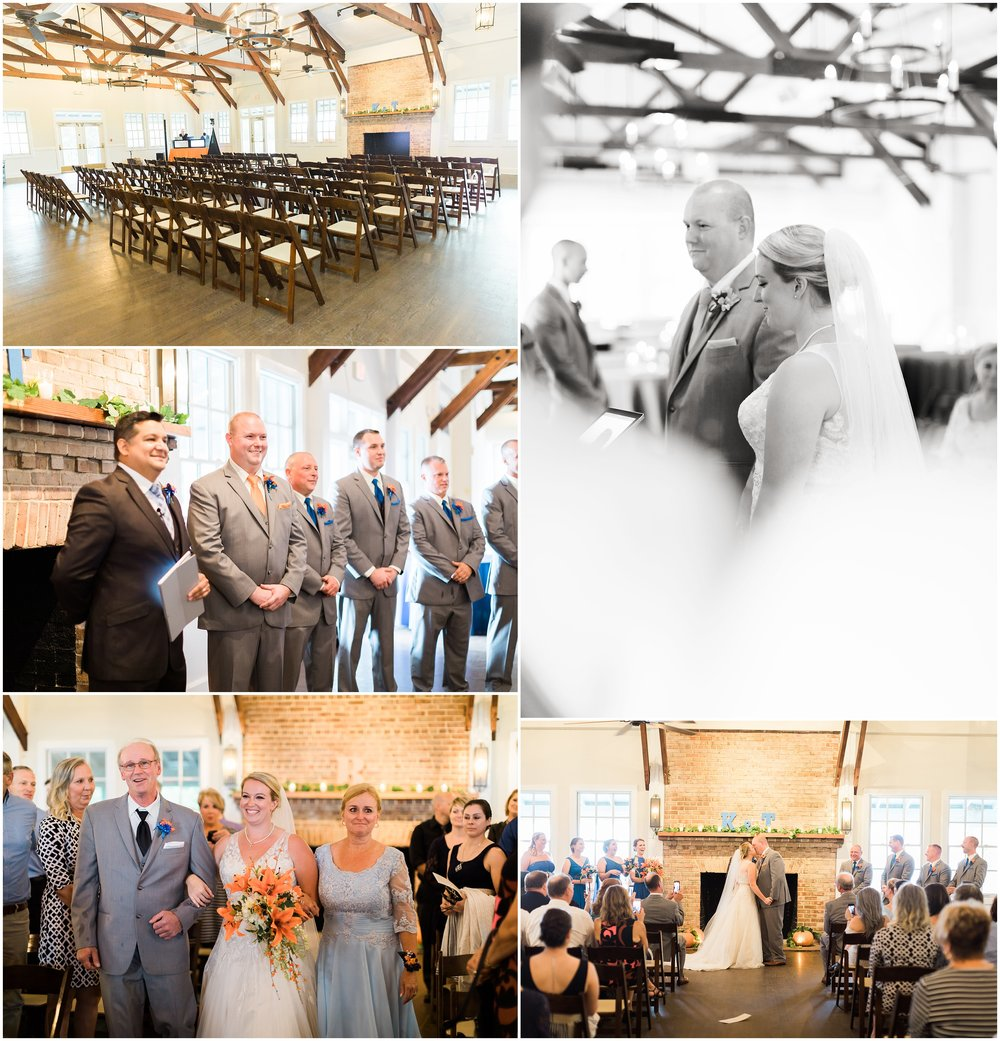 Alhambra Weddings, Charleston SC