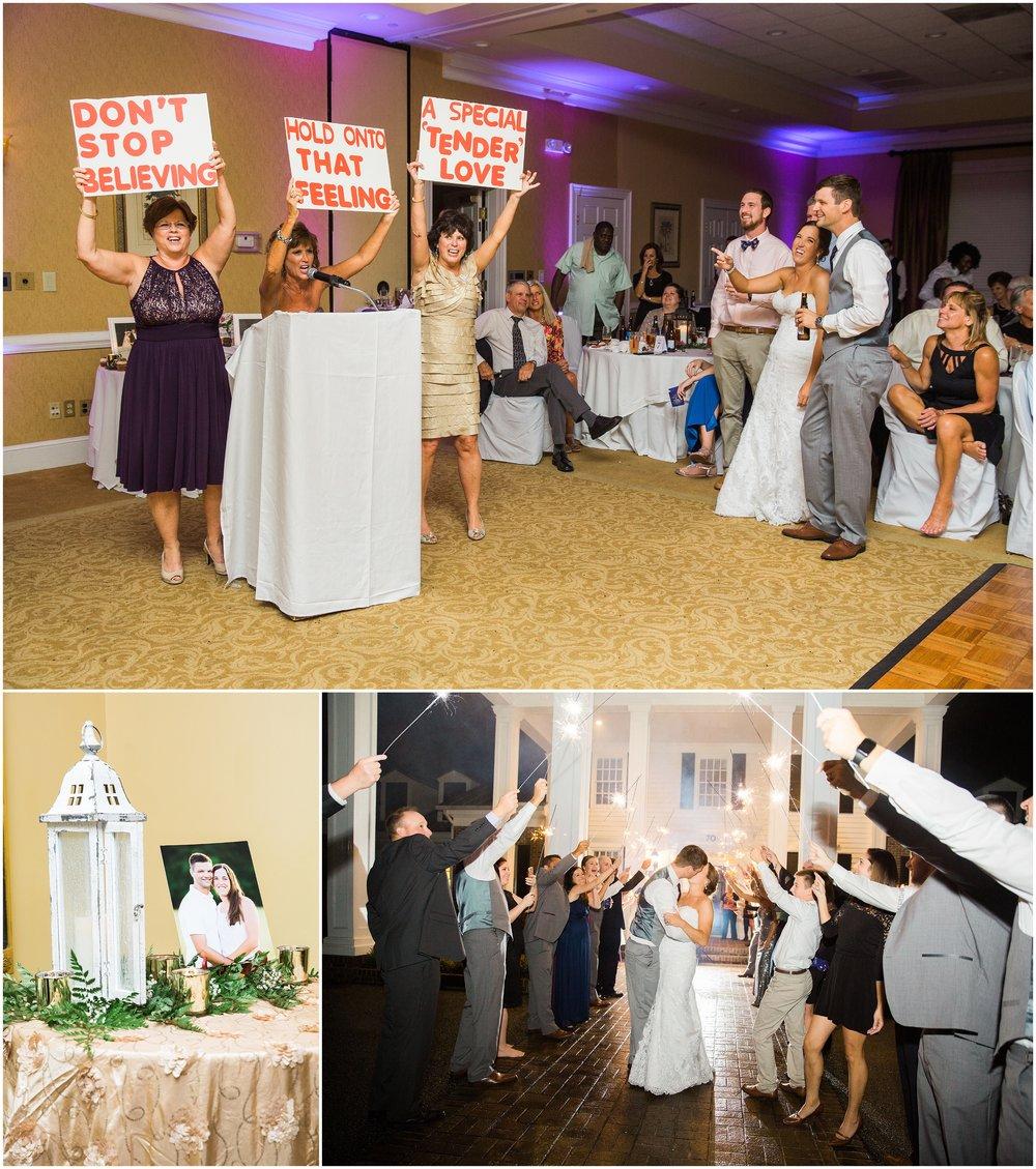 Pawleys Plantation Weddings