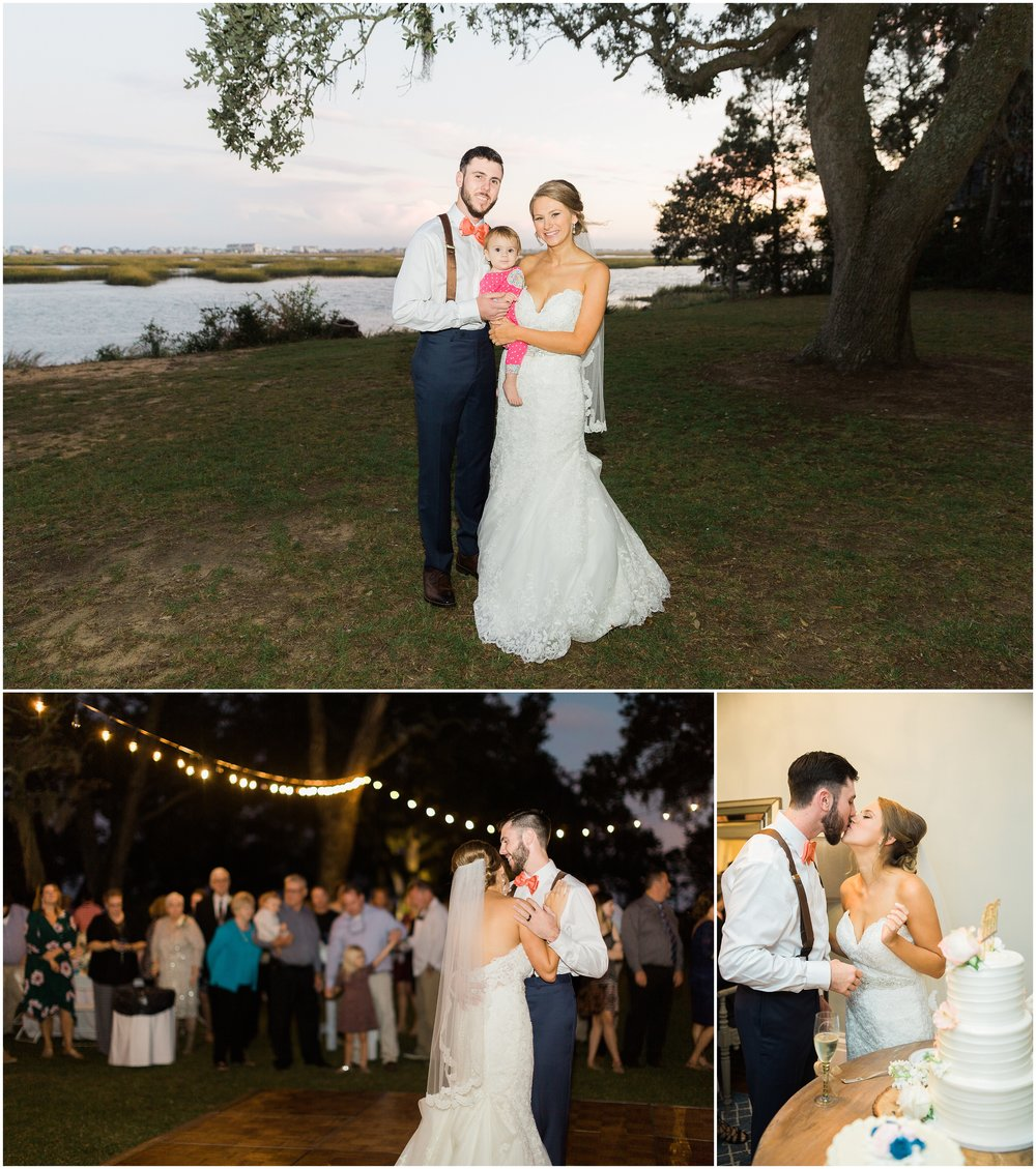 Weddings at Sunnyside Plantation