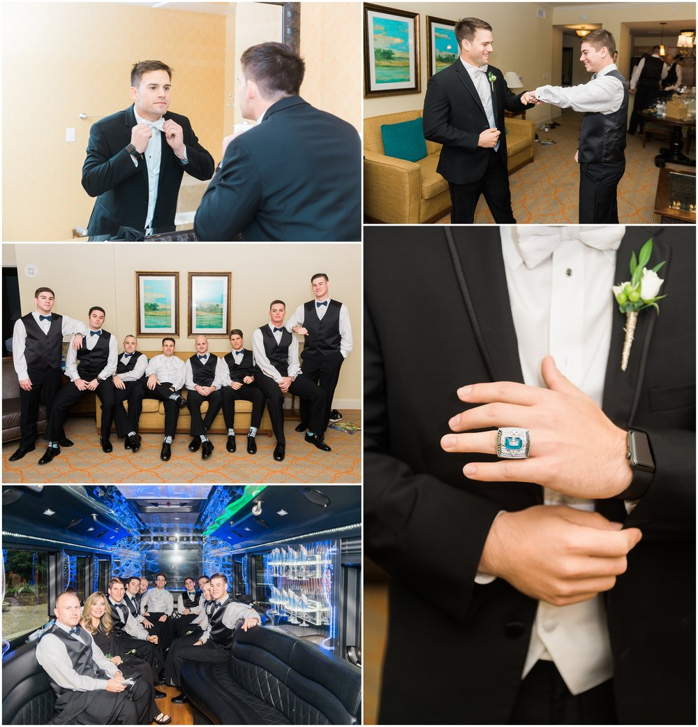 marina inn weddings