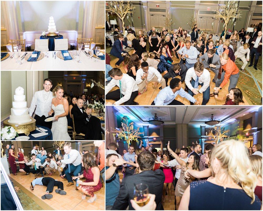 marina inn weddings