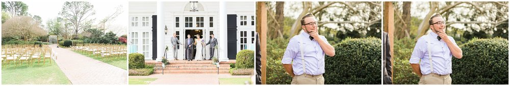 Pine Lakes Country Club | Myrtle Beach Photographer