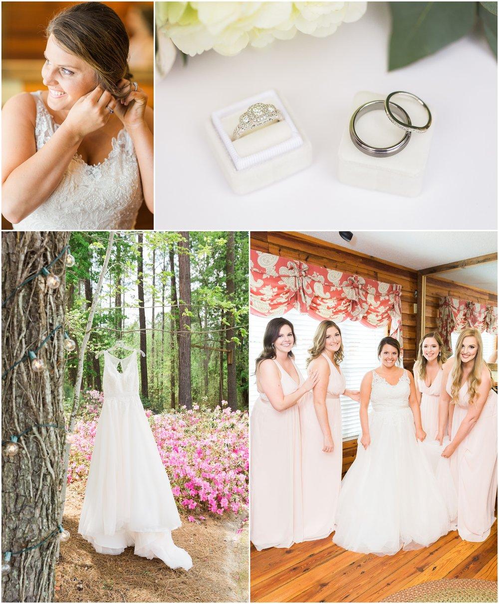 Hidden Acres Weddings