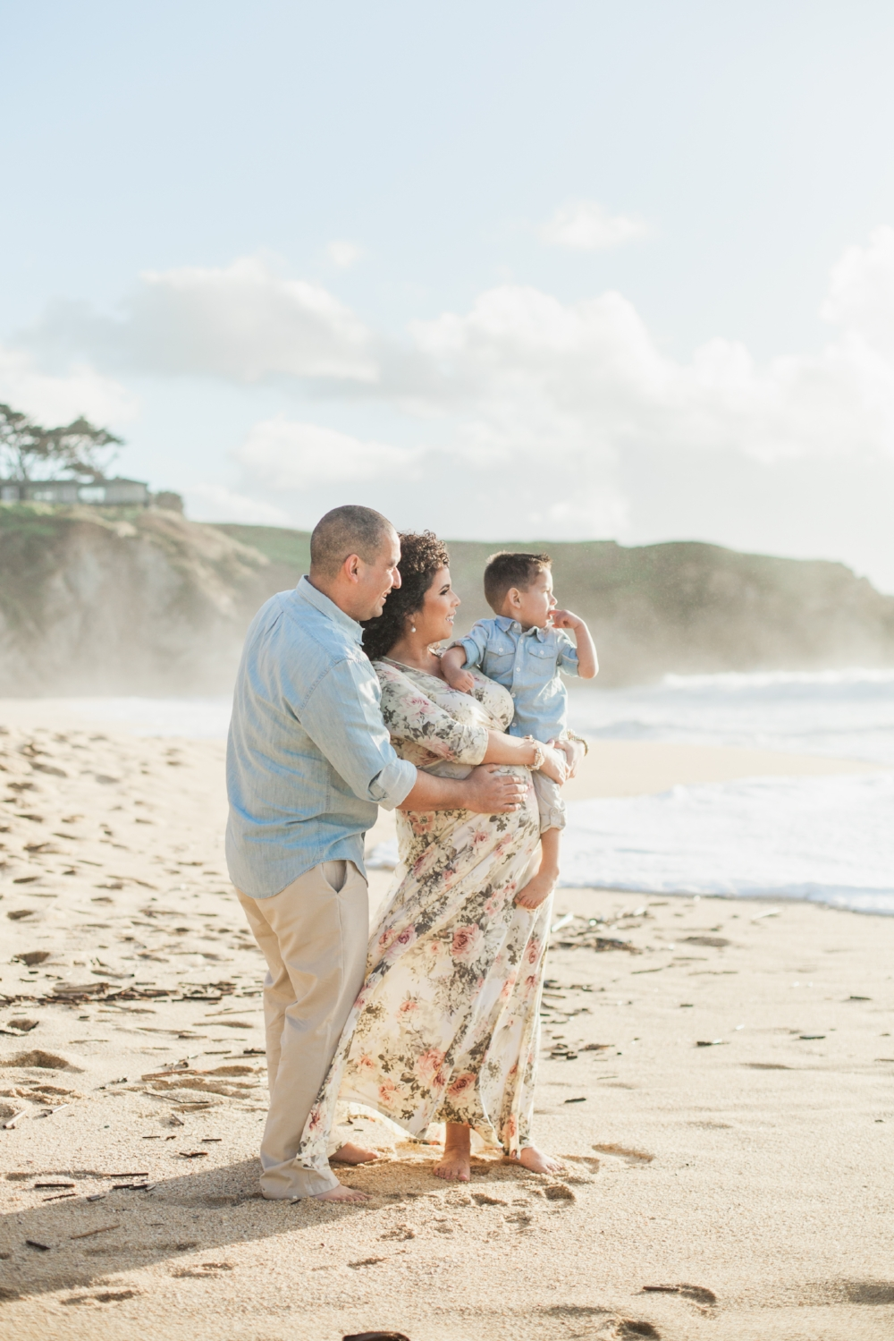 half-moon-bay-maternity-session-perez-family