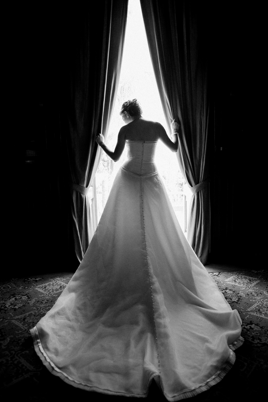 WEDDING /ELOPEMENT -