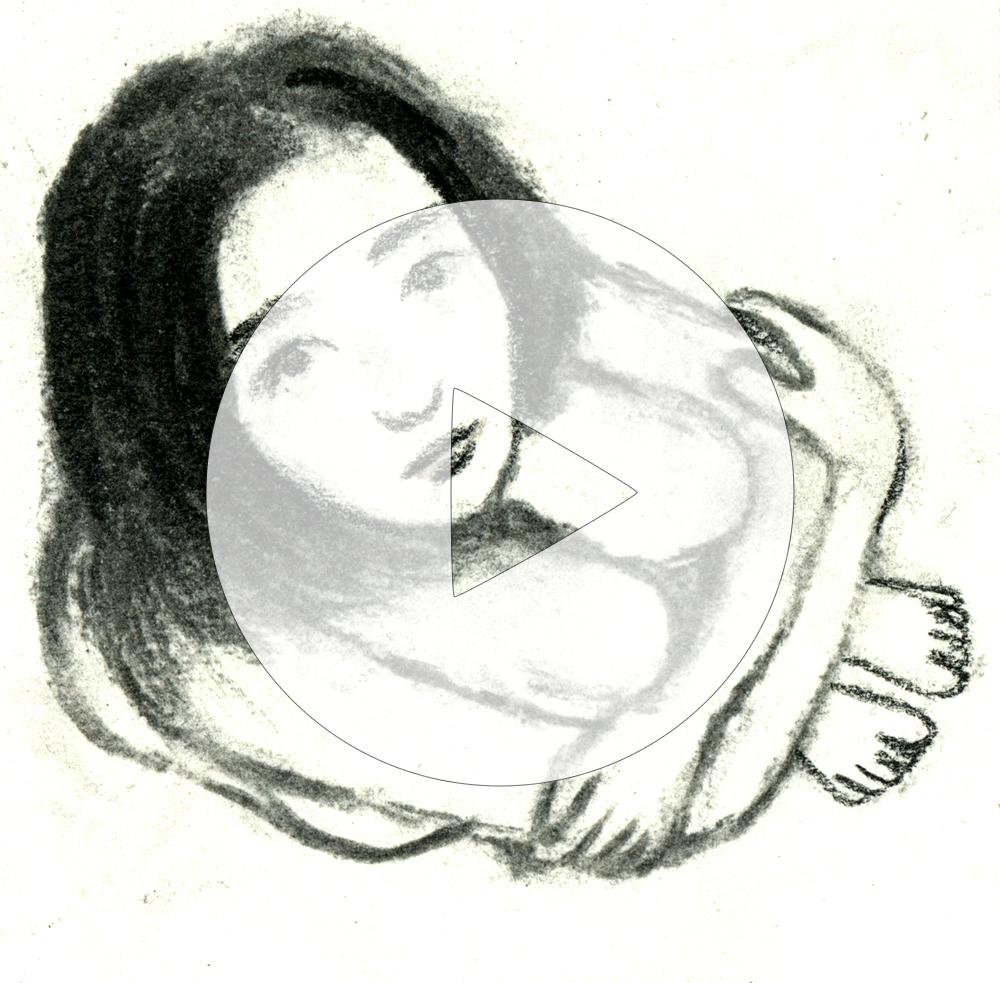 "©Hyejin Kim "" souffle"", animation 2010"