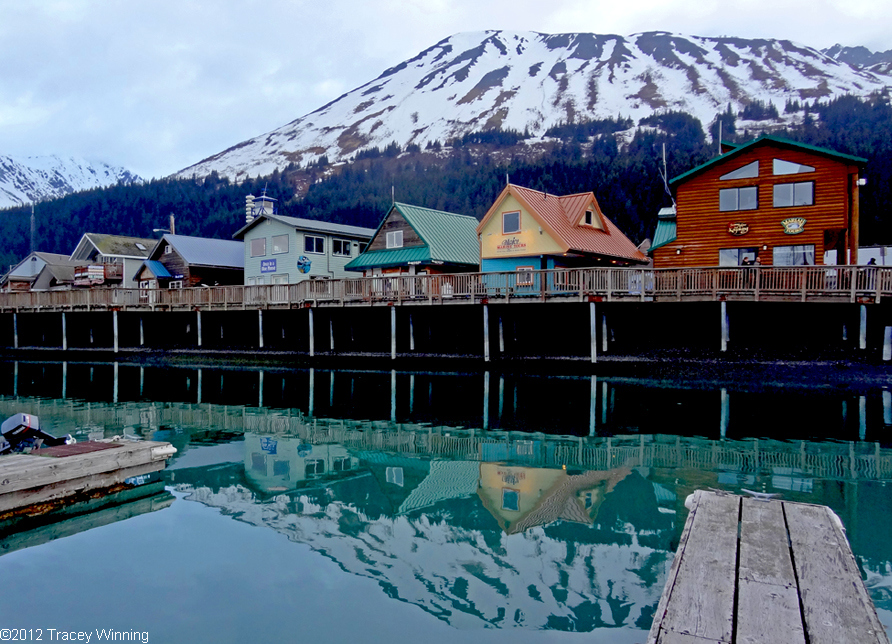 Seward - Travel alaska