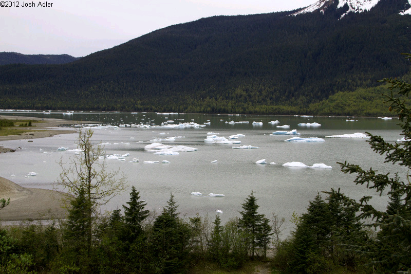Juneau Day trip on a budget, Alaska