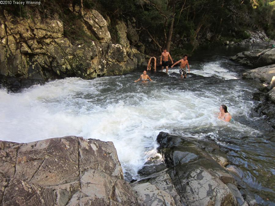 cedar creek rock pools dreamhorse media
