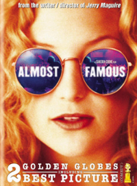 Almost Famous movie review