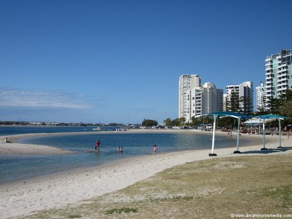Gold Coast Picnic Spots