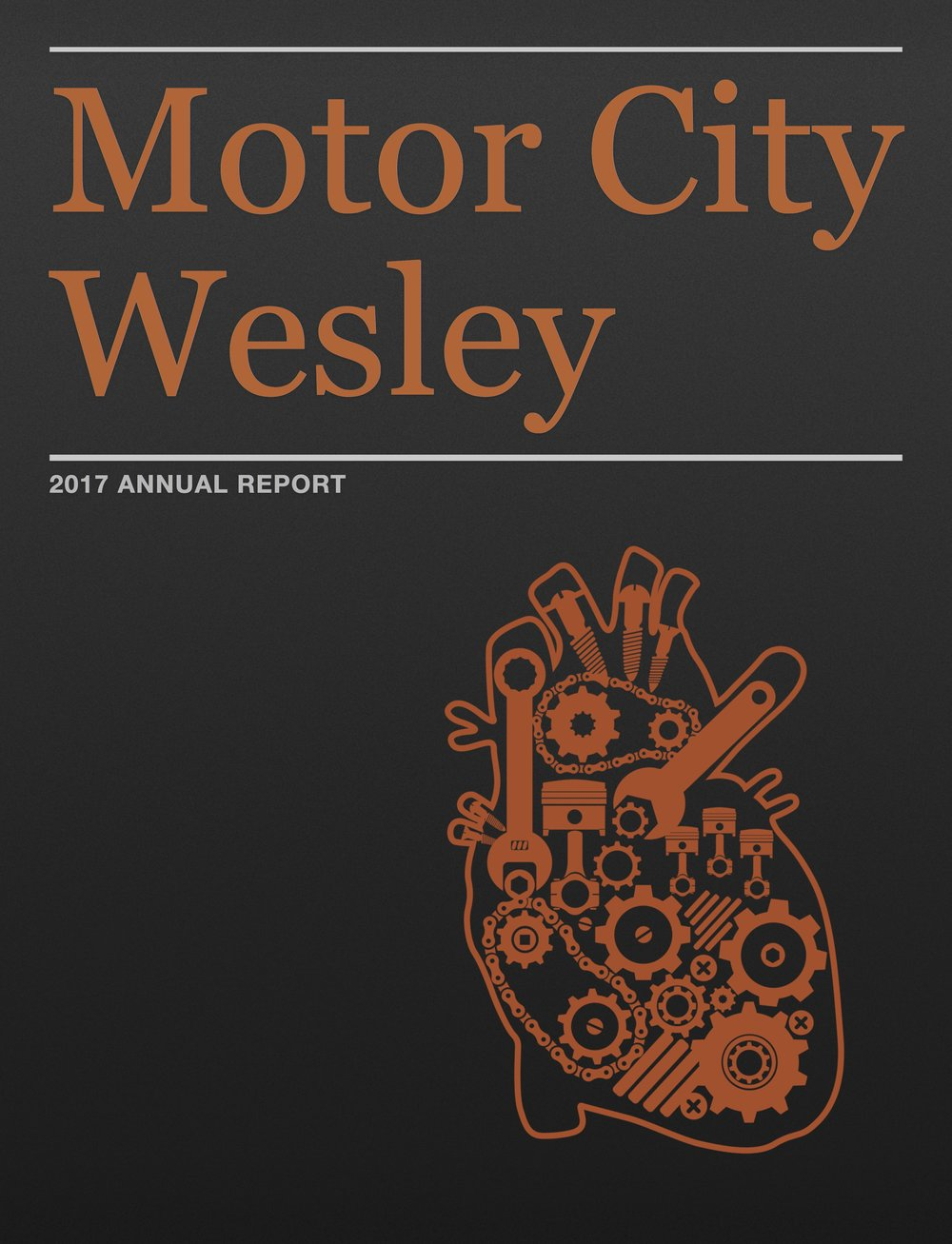 CONSPIRICITY  - Check out the story of this year's #motowesley here.