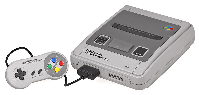 800px-Super-Famicom-Console-Set