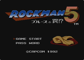 rockman5