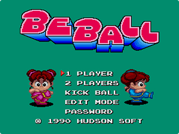 BE_BALL