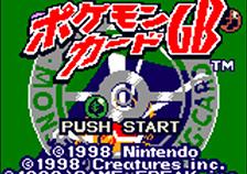 PokemonCardGB