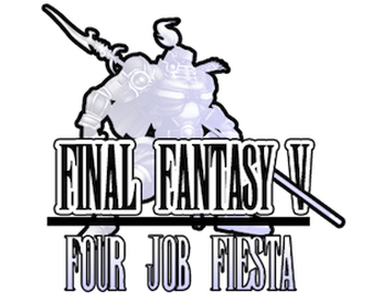 Four Job Fiesta Helper Display your Fiesta status while you stream!
