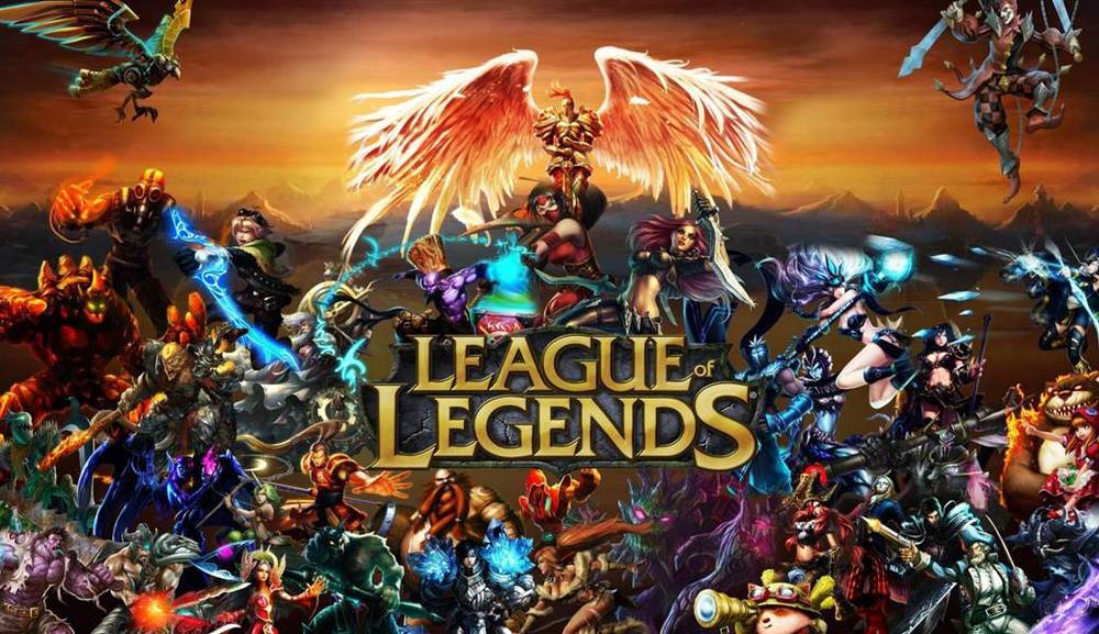 Denver-League-of-Legends-Tournament