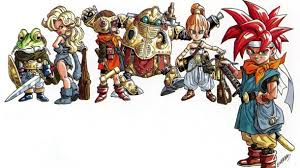 Chrono Trigger characters.jpg