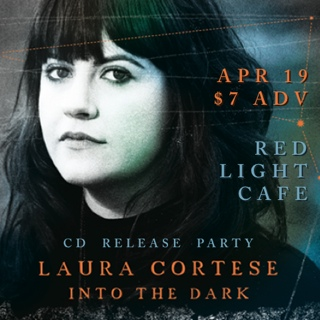 Laura Cortese – April 19, 2013 – Red Light Café, Atlanta, GA