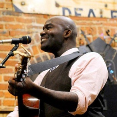 Travis Smith – April 27, 2013 – Red Light Café, Atlanta, GA