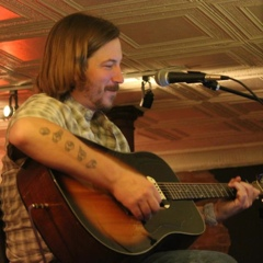 Greg Shaddix – April 27, 2013 – Red Light Café, Atlanta, GA