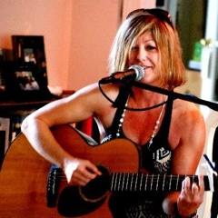 Jeannie Caryn – April 27, 2013 – Red Light Café, Atlanta, GA