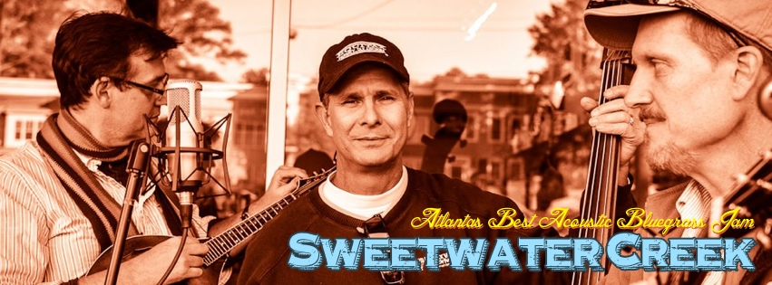 Sweetwater Creek Bluegrass Band – May 30, 2013 – Red Light Café, Atlanta, GA