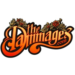 The Dammages – June 29, 2013 – Red Light Café, Atlanta, GA