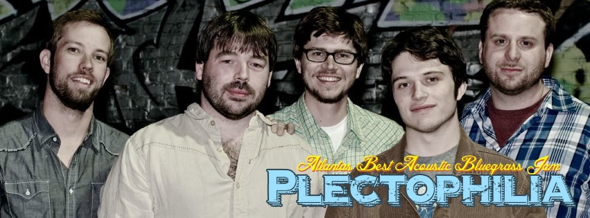 Plectophilia – March 21, 2013 – Red Light Café, Atlanta, GA