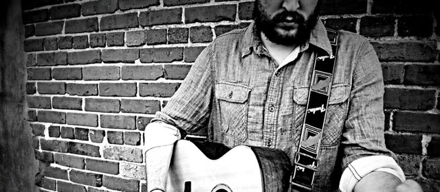 Booth Jewett – March 17, 2013 – Red Light Café, Atlanta, GA