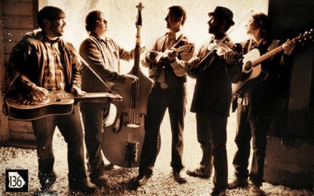 Smokey's Farmland Band – February 21, 2013 – Red Light Café, Atlanta, GA
