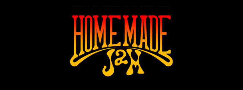 Homemade Jam – June 1, 2013 – Red Light Café, Atlanta, GA