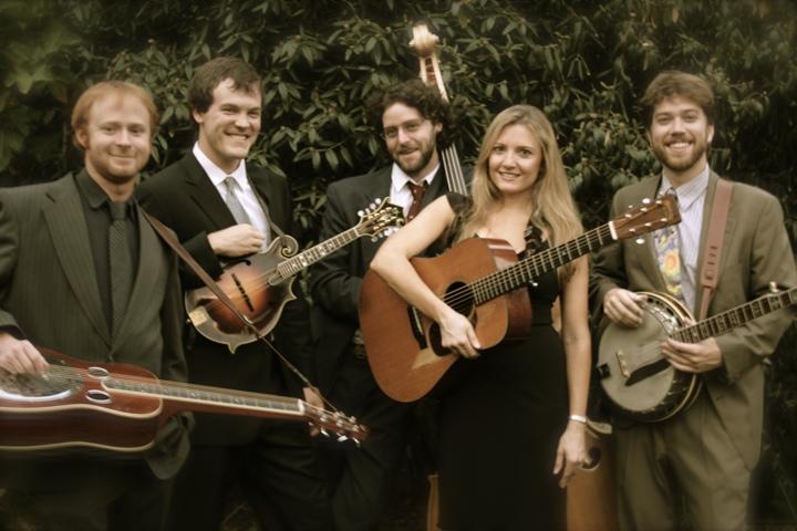 Hit & Run Bluegrass Band – June 6, 2013 – Red Light Café, Atlanta, GA