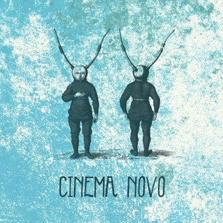 Cinema Novo – May 24, 2013 – Red Light Café, Atlanta, GA