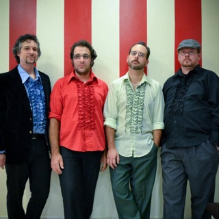 The Serenaders at Red Light Cafe