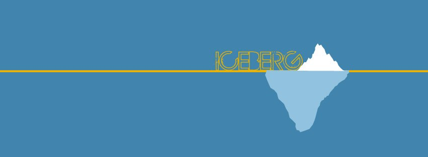 The Iceberg: An Evening of Storytelling #002 – May 14, 2013 – Red Light Café, Atlanta, GA
