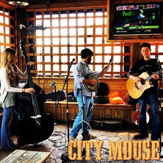City Mouse – June 2, 2013 – Red Light Café, Atlanta, GA