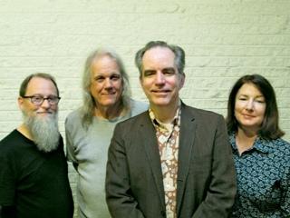 The Skylarks – June 28, 2013 – Red Light Café, Atlanta, GA