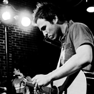 Geoff Koch – August 11, 2013 – Red Light Café, Atlanta, GA