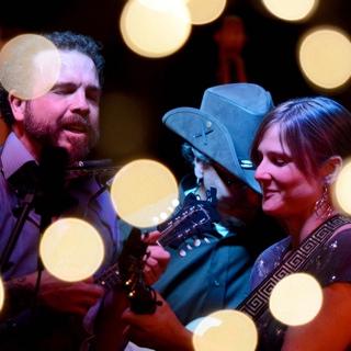 Yankee Dixie W Holly Renee Allen RLC Bluegrass Thursday Red Light Caf